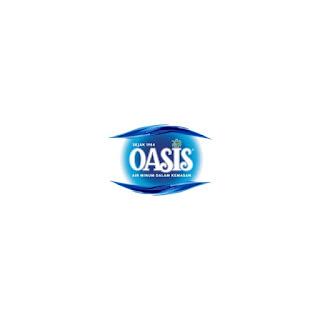 Lowongan Kerja PT. Oasis Waters International Terbaru