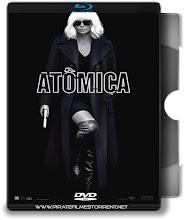 Atômica – Agente Especial – Blu-ray Rip 720p | 1080p Torrent Dublado / Dual Áudio 5.1 (2017)