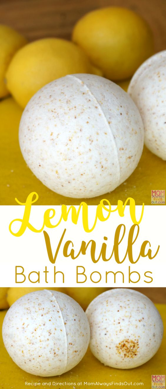 lemon-vanilla-bath-bomb