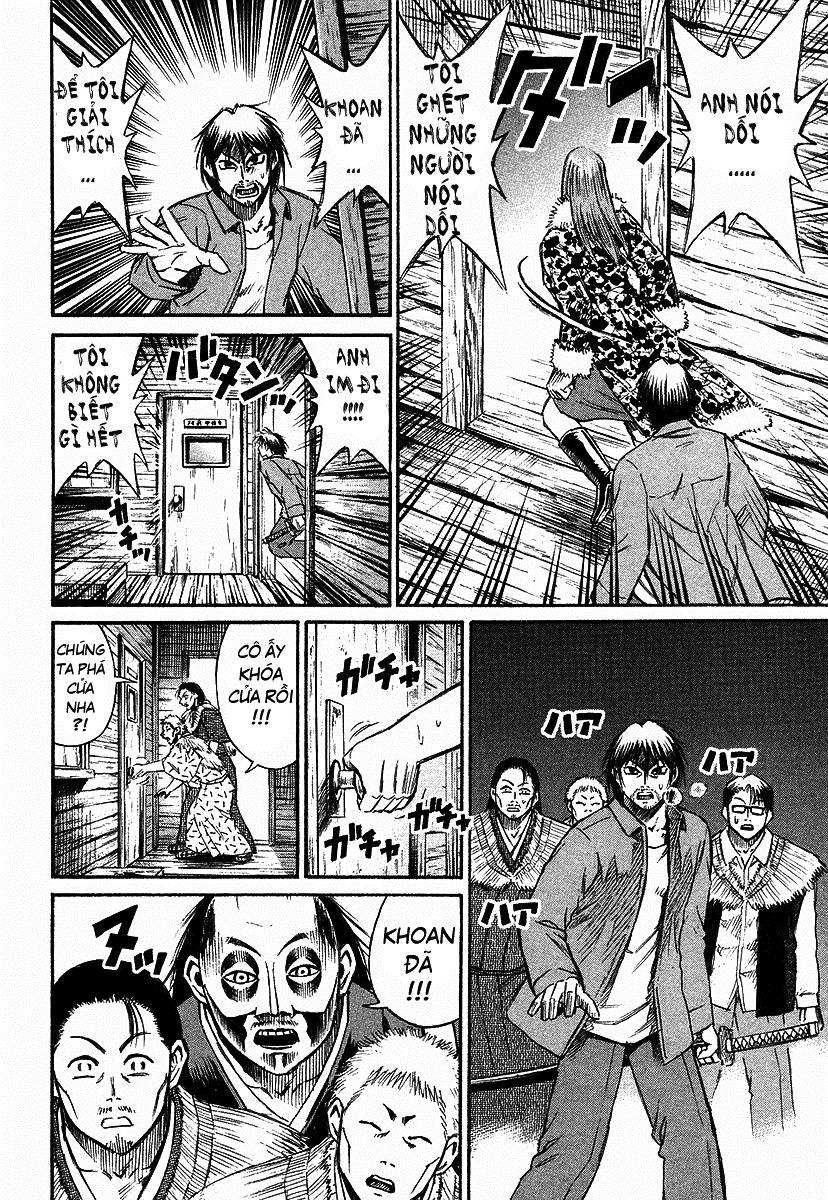 Higanjima chapter 101 trang 14