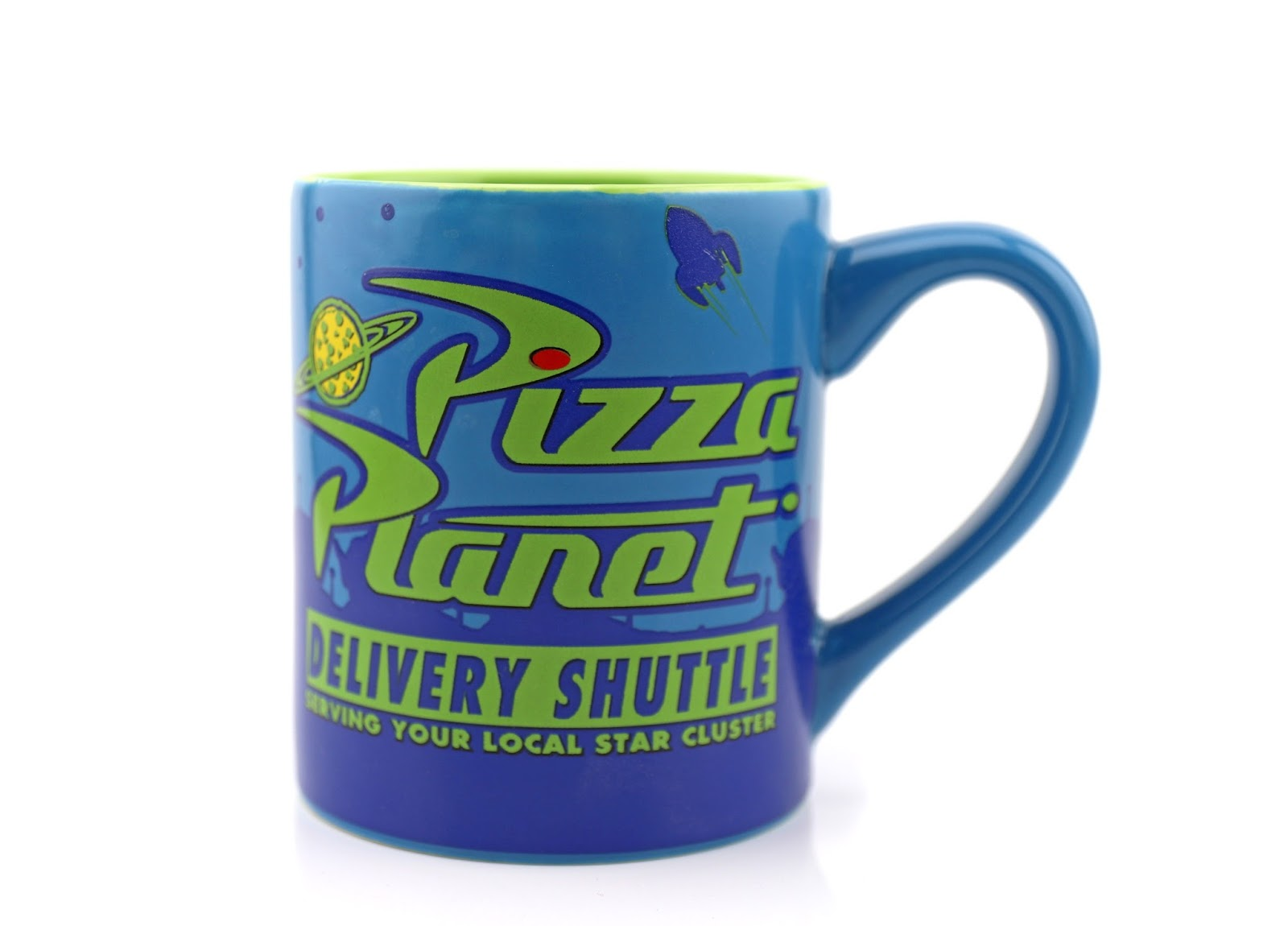 toy story pizza planet mug boxlunch gifts