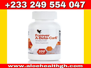 Forever Abeta Care (forever living products ) is a powerful anti-oxidant containing Vitamin 'A' (Beta carotene of vegetable origin) which protects against infections and Cancer