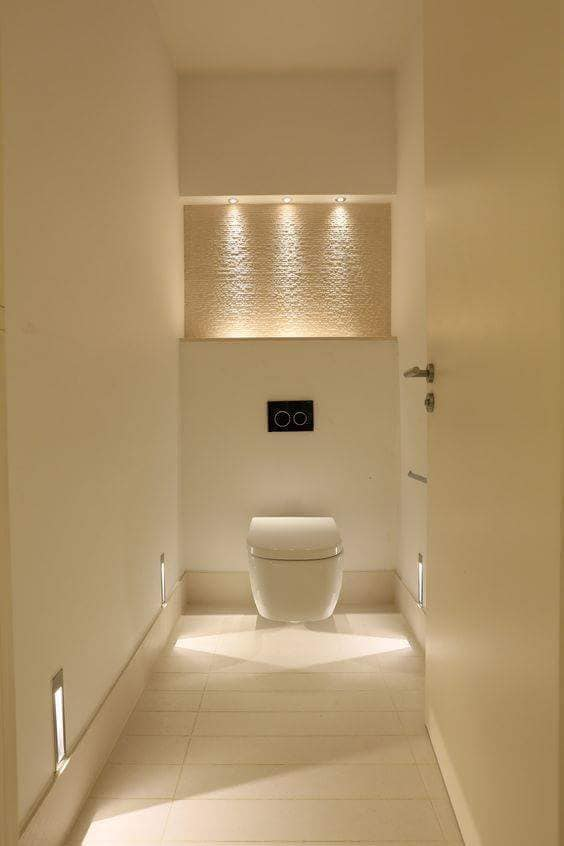 Modern%2BX-Small%2BFunctional%2BToilet%2BIdeas%2BTo%2BUpgrade%2BYour%2BHouse%2B%25286%2529 20 Modern X-Small Functional Toilet Ideas To Upgrade Your House Interior
