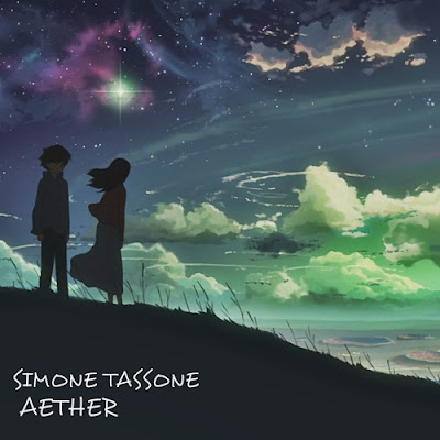 "Simone Tassone Drops New Single ""Aether"""