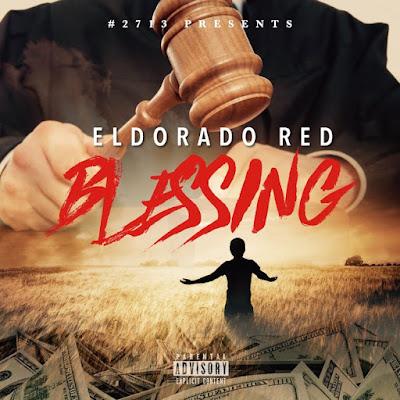 "Eldorado Red - ""Blessing"" {Prod. Dj Plugg} / www.hiphopondeck.com"