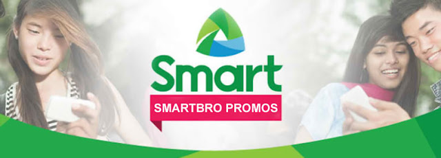 List of Smartbro Promos 2017 Updated List