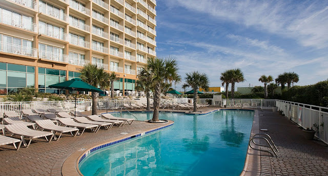 Courtyard by Marriott at Carolina Beach