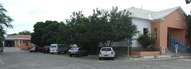 Resultado de imagem para Hospital do Seridó em Caicó RN