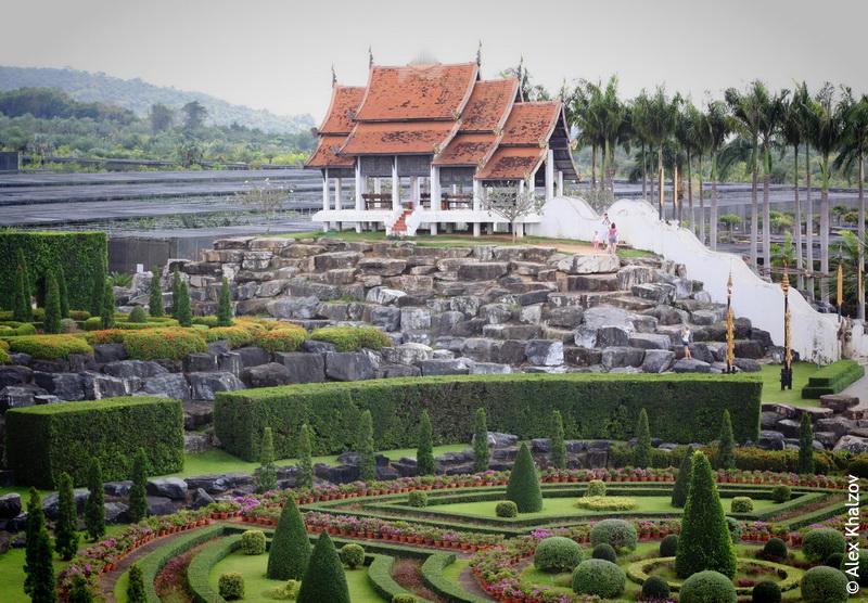 Таиланд Нонг Нуч