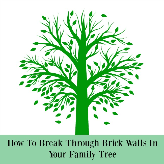 how-to-break-through-brick-walls-in-your-family-tree-text-under-illustration-of-tree