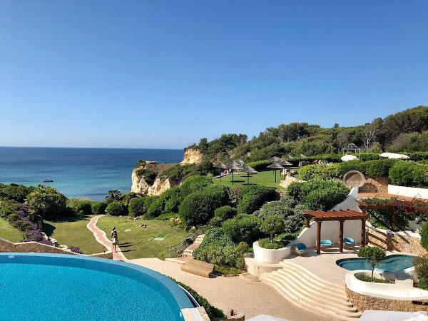 glutenfrei an der Algarve im Vila Vita Parc Hotel