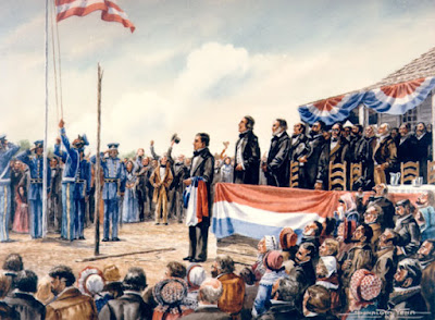 Today in Southern History: The State of Texas