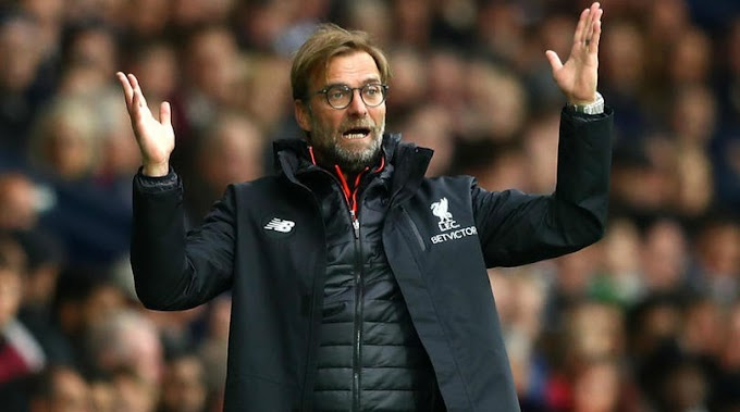 Barcelona and Real Madrid would find Premier League tough, says Klopp