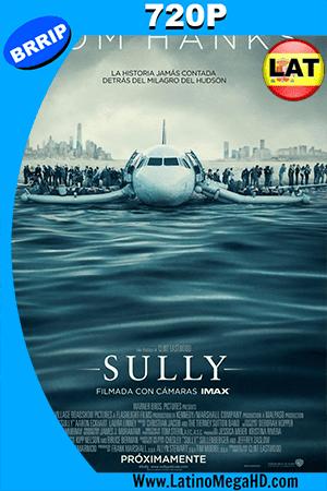 Sully: La Hazaña De Husdon (2016) Latino HD 720p ()