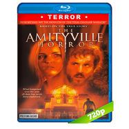 Terror en Amityville (2005) BRRip 720p Audio Dual Latino-Ingles