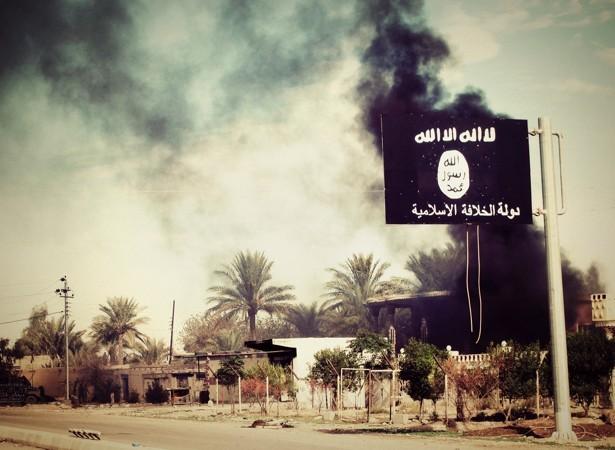 H ήττα του ISIS και το επικίνδυνο παιχνίδι με τα σύνορα