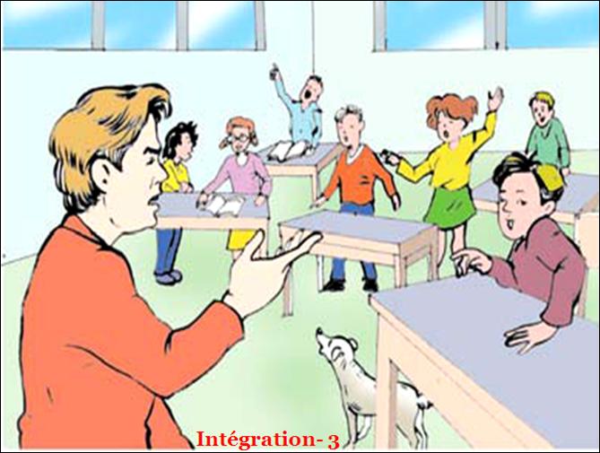 موسوعة المعلم والتلميذ Structures Et Supports De L Oral