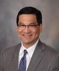 Dr. James T. C. Li