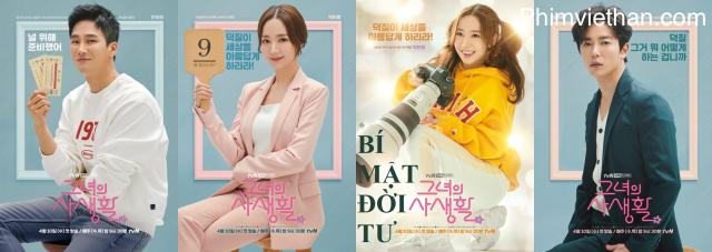 Xem phim bí mật đời tư Hàn Quốc