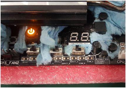 GIGABYTE Tech Daily: GIGABYTE X99 SOC Champion 6950X