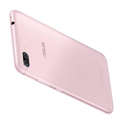 New ASUS Zenfone 2017