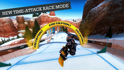 SNOWBOARD PARTY 2 MOD APK 1.0.8+OBB DATA [Everything ...