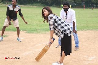 Sneha Prasanna at Just Cricket Finals for HIV Children  0018.jpg
