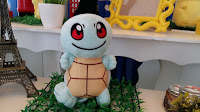 Decoração de festa infantil Pokemon Porto Alegre