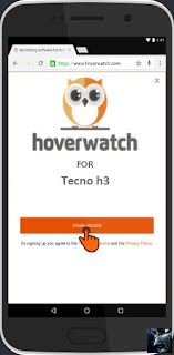 Hoverwatch Facebook Hacking Android