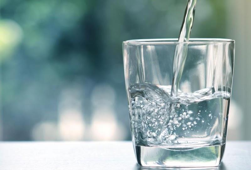 Air Putih Kena Cukup, Jadual Pam Susu Kena Konsisten