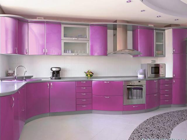 Purple Kitchens Purple Kitchens Purple 2BKitchens3