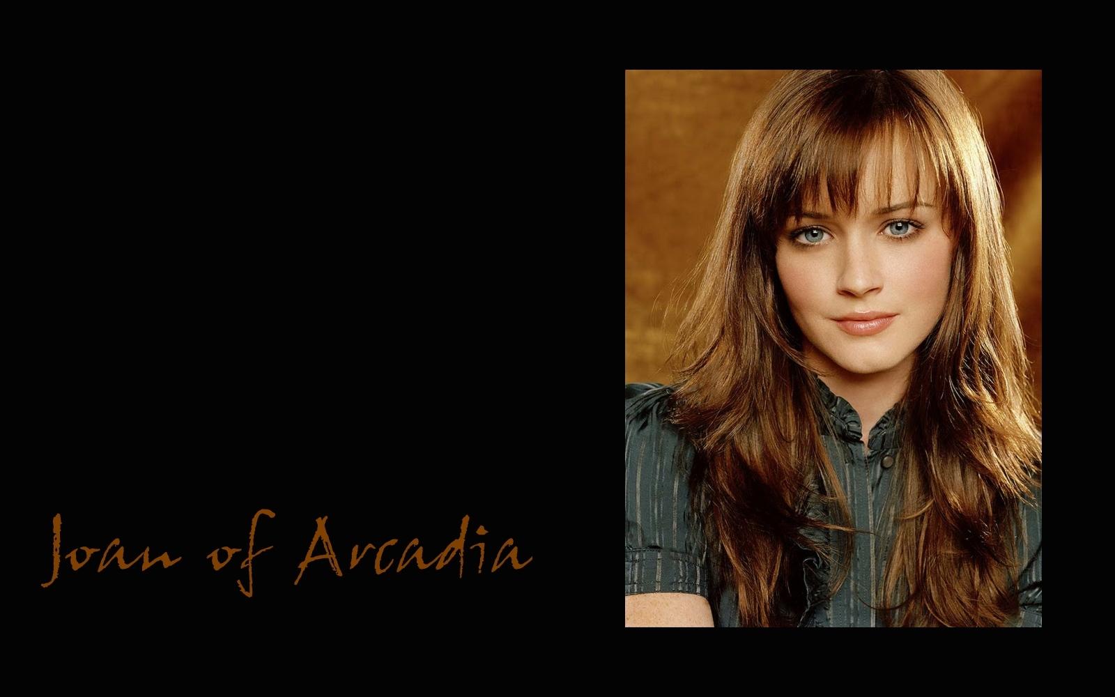 Filmovízia: Joan Of Arcadia [2003-2005]
