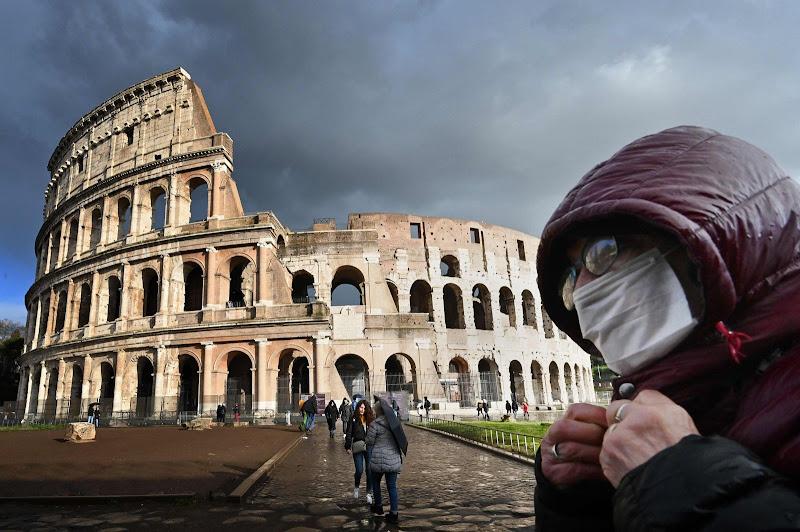 Awal April 2020, Korban Meninggal akibat Coronavirus di Italy Lebih dari 12 Ribu Orang