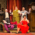 Theatre Review: The Play That Goes Wrong - Theatre Royal, Glasgow ✭✭✭✭½