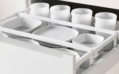 Ikea Küche Schublade