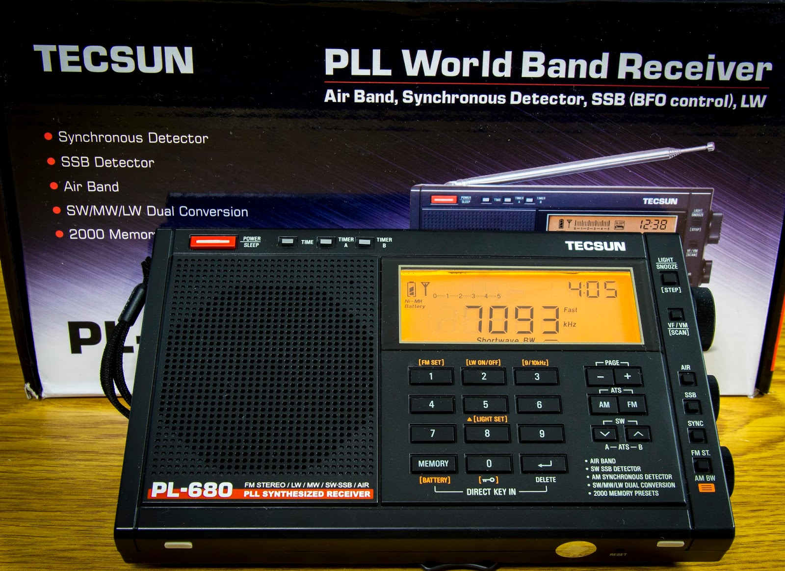 Tecsun Pl680 Beats Expectations Part 1 Mount Evelyn Dx Report Am Fm Sw Active Antenna Circuit