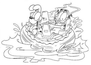 nermal coloring pages - photo#39