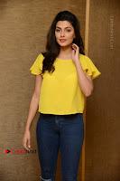 Actress Anisha Ambrose Latest Stills in Denim Jeans at Fashion Designer SO Ladies Tailor Press Meet .COM 0006.jpg