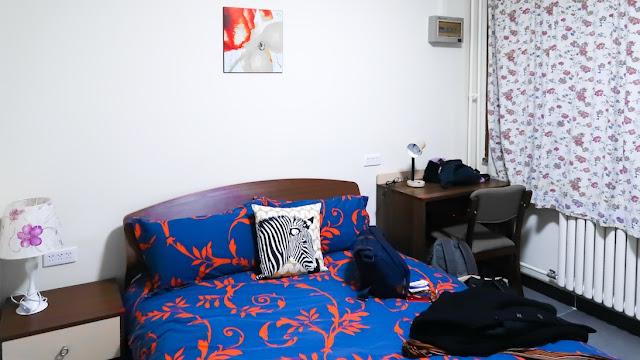 hostel heyuan di china