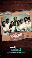 The Raikar Case Season 1 Complete Hindi 720p HDRip ESubs Download