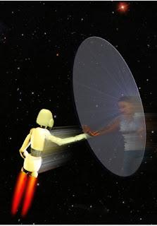 La Fisura en el Espejo, Multiverso, Universos paralelos, Inteligencia artificial, conciencia, transhumanismo