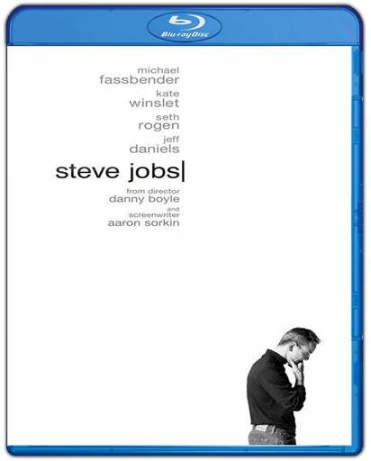 Baixar Steve Jobs AVI Dual Áudio BDRip Torrent