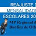 Ministério Público em Bonfim e região faz recomendações para escolas particulares a respeito de reajuste de mensalidades e de material escolar