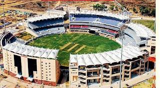नितीश सरकार का बड़ा तोहफा 600  करोड़ की लागत से बिहार में बनेगा अंतराष्ट्रीय  क्रिकेट स्टेडियम
