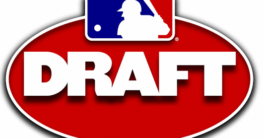 2018 MLB First-Round Draft Results