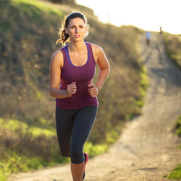 Reasons Every Runner Needs to Do Hill Training