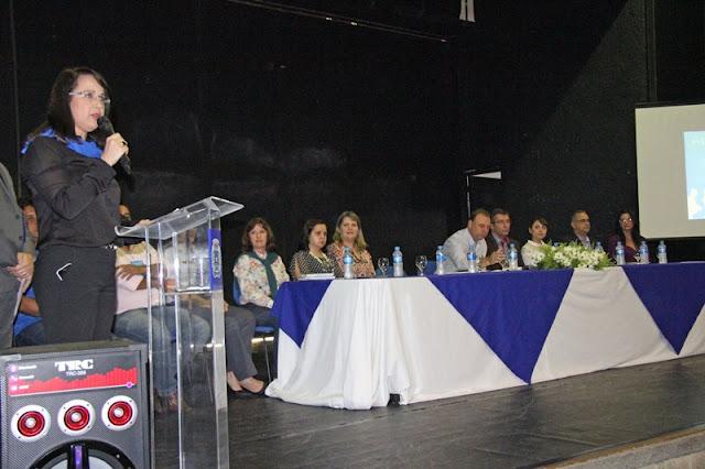 Secretaria de Educação promove debate sobre Políticas Protetivas à Criança e ao Adolescente em Registro-SP