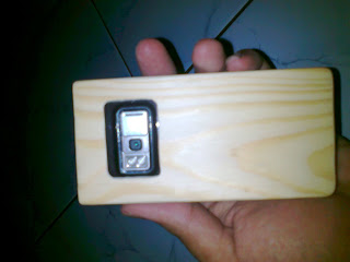 membuat casing hp