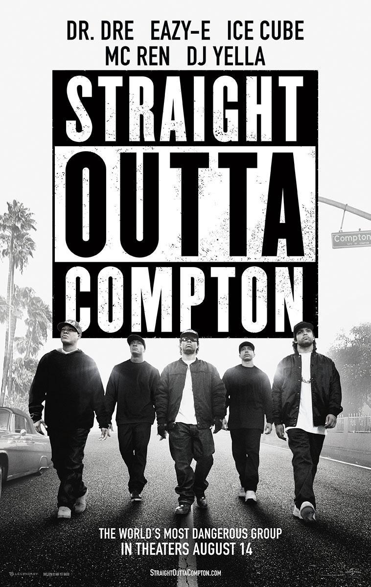 Nonton Film Straight Outta Compton (2015)
