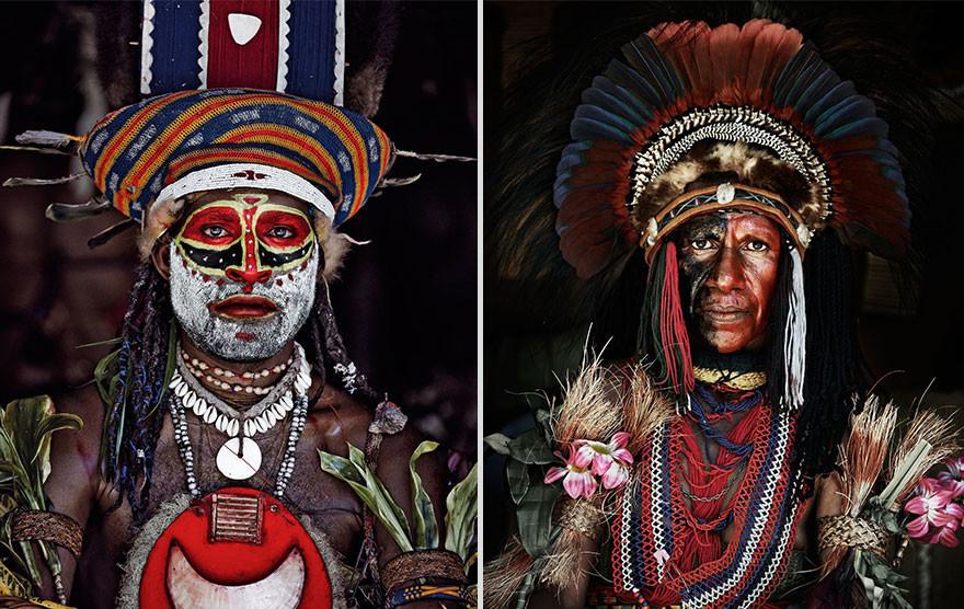 12 Племен Которые Скоро Исчезнут